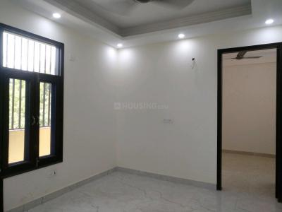 Gallery Cover Image of 450 Sq.ft 1 BHK Apartment for rent in Chhattarpur for 11000