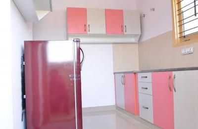 Kitchen Image of PG 4642046 Whitefield in Whitefield