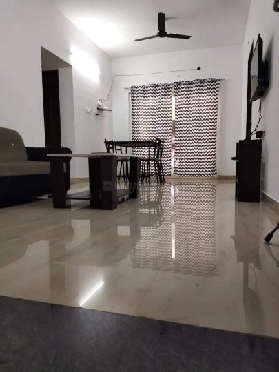Hall Image of Zolo Aqua in Navalur