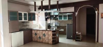 Gallery Cover Image of 1500 Sq.ft 3 BHK Apartment for rent in Synapse Nest, Brookefield for 23000