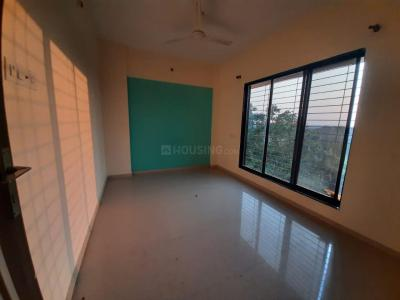 Gallery Cover Image of 620 Sq.ft 1 BHK Apartment for rent in Parikh Peninsula Park, Virar West for 10000