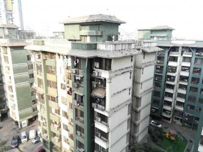 Gallery Cover Image of 900 Sq.ft 2 BHK Apartment for rent in Kanakia Country Park, Borivali East for 34000