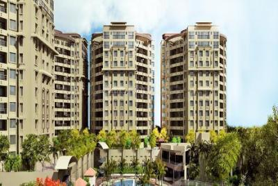 Gallery Cover Image of 1207 Sq.ft 2 BHK Apartment for buy in Kumar Kumar Kruti, New Kalyani Nagar for 7500000