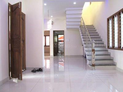 Gallery Cover Image of 2003 Sq.ft 3 BHK Villa for buy in Kalmandapam for 7500000