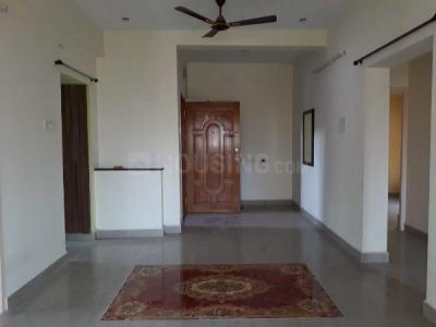 Gallery Cover Image of 1100 Sq.ft 3 BHK Apartment for buy in Pammal for 5400000
