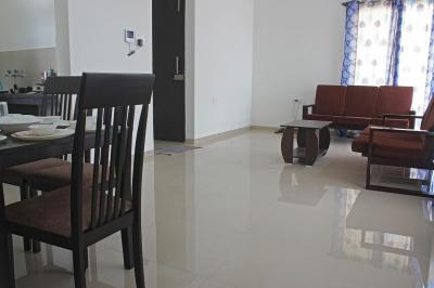 Living Room Image of PG 4642974 Wakad in Wakad
