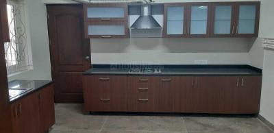Gallery Cover Image of 3000 Sq.ft 3 BHK Apartment for rent in Jayamahal for 65000