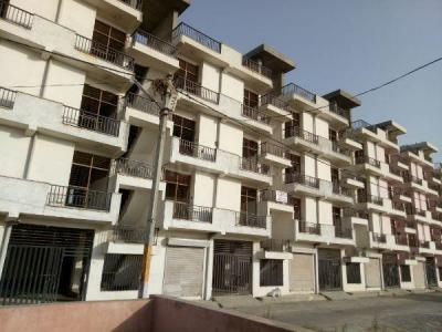 Gallery Cover Image of 650 Sq.ft 2 BHK Apartment for buy in Govindpuram for 1284121