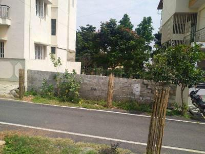 1200 Sq.ft Residential Plot for Sale in Nagarbhavi, Bangalore