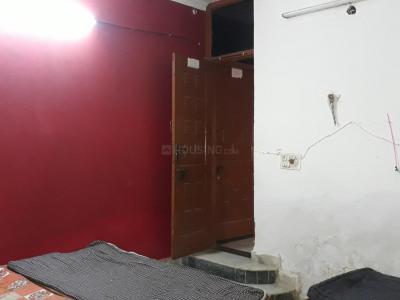Bedroom Image of Naveen PG in Sector 56
