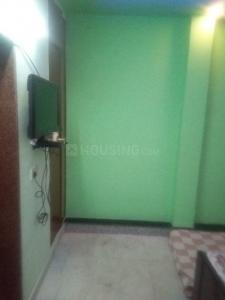Gallery Cover Image of 450 Sq.ft 1 BHK Independent Floor for rent in Lajpat Nagar for 11500