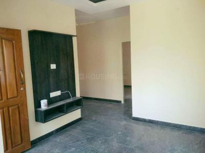 Gallery Cover Image of 600 Sq.ft 1 BHK Apartment for rent in Jogupalya for 16500