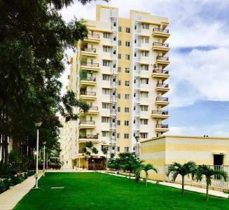 Gallery Cover Image of 1260 Sq.ft 3 BHK Apartment for rent in DSR Eden Greens, Carmelaram for 28500