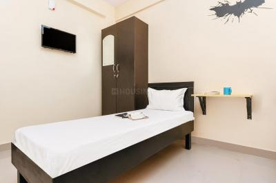 Bedroom Image of Oyo Life Blr1406 Electronic City Phase 2 in Electronic City