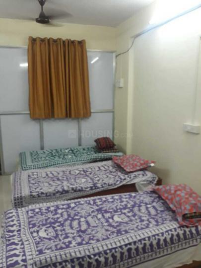 Bedroom Image of Ghansoli PG in Palam Vihar