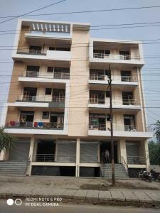 Gallery Cover Image of 1100 Sq.ft 2 BHK Independent Floor for buy in Kalyanpur for 4200000