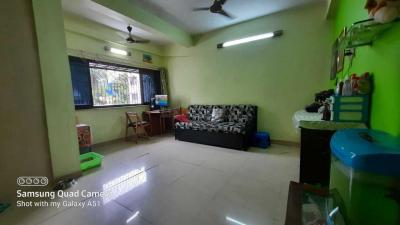 Gallery Cover Image of 500 Sq.ft 1 BHK Apartment for rent in Andheri West for 33000