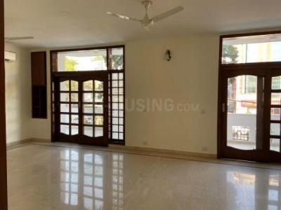 Gallery Cover Image of 2500 Sq.ft 3 BHK Independent House for rent in Green Park for 80000