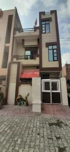 Gallery Cover Image of 1600 Sq.ft 4 BHK Independent House for buy in HUDA for 4200000