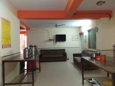 Living Room Image of Dra Luxury PG in BTM Layout