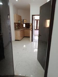Kitchen Image of Dayaldayal PG in Sector 13 Dwarka