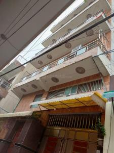Building Image of PG 5408867 Mangolpuri in Mangolpuri