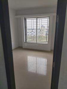 Gallery Cover Image of 408 Sq.ft 1 BHK Apartment for rent in Shikrapur for 7000