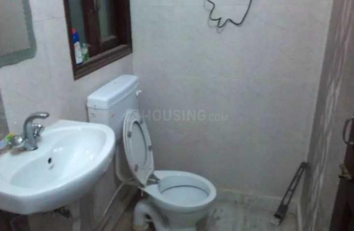 Bathroom Image of Chhabra PG in Kalkaji