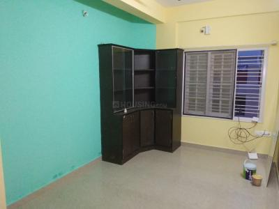 Gallery Cover Image of 750 Sq.ft 2 BHK Independent Floor for rent in Horamavu for 12000