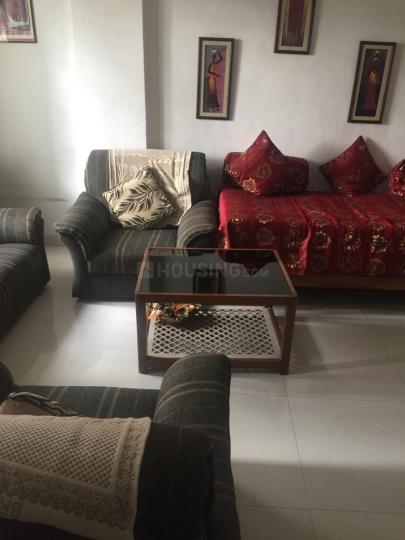 Living Room Image of PG 4194982 Aundh in Aundh