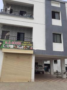 Building Image of Laxmi Kripa PG in Hinjewadi