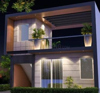 Gallery Cover Image of 1350 Sq.ft 2 BHK Villa for buy in Hare Krishna Orchid, Sunrakh Bangar for 3500000