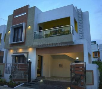 Gallery Cover Image of 1500 Sq.ft 3 BHK Independent House for buy in Budigere Cross for 6900000