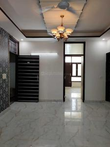 Gallery Cover Image of 1200 Sq.ft 3 BHK Independent Floor for buy in Sector 9 for 4800000