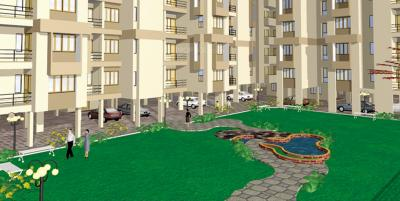 Gallery Cover Image of 1359 Sq.ft 3 BHK Apartment for buy in Jodhpur for 12000000