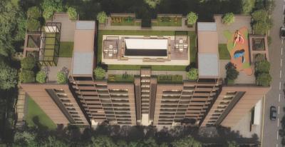 Gallery Cover Image of 1674 Sq.ft 3 BHK Apartment for buy in Siddhivinayak Pratishtha 72, Naranpura for 8184000