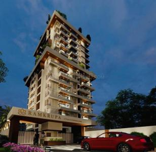 Gallery Cover Image of 1072 Sq.ft 2 BHK Apartment for buy in Ram Krupa, Kothrud for 14500000