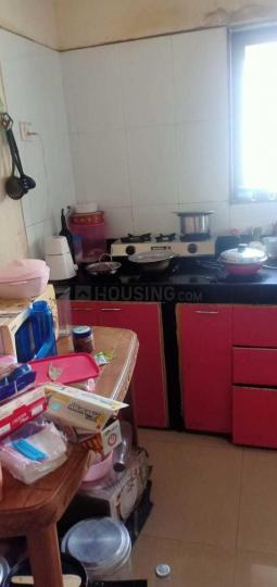 Kitchen Image of PG 4271755 Bhandup East in Bhandup East