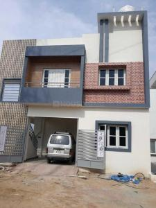 Gallery Cover Image of 1600 Sq.ft 3 BHK Independent House for buy in Battarahalli for 6500000