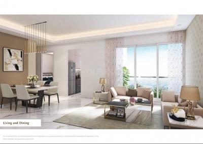 Gallery Cover Image of 1897 Sq.ft 3 BHK Apartment for buy in Thane West for 21800000