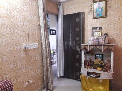 Gallery Cover Image of 800 Sq.ft 2 BHK Independent Floor for buy in Palam for 3300000