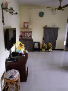 Gallery Cover Image of 1005 Sq.ft 2 BHK Apartment for buy in Maruti Mahadev Nagar, Dombivli East for 8300000