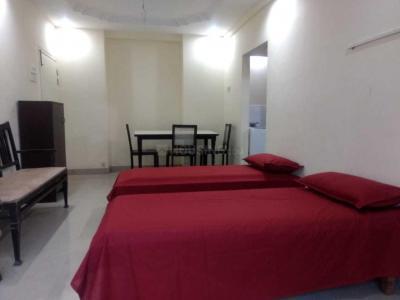 Bedroom Image of 1bhk Saphhire Lakeside in Powai