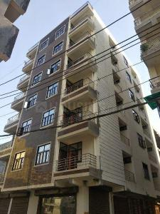 Gallery Cover Image of 900 Sq.ft 3 BHK Apartment for buy in Shahberi for 2600000