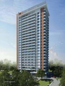 Gallery Cover Image of 2615 Sq.ft 4 BHK Apartment for buy in JP Nagar for 25400000