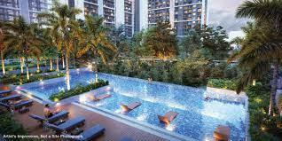 Gallery Cover Image of 1485 Sq.ft 3 BHK Apartment for buy in Godrej Meridien, Sector 106 for 19000000