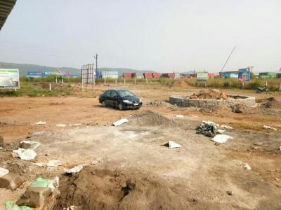 1000 Sq.ft Residential Plot for Sale in Uran, Navi Mumbai