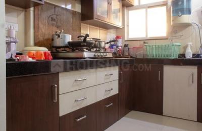 Kitchen Image of 103 D, Palladio in Wakad