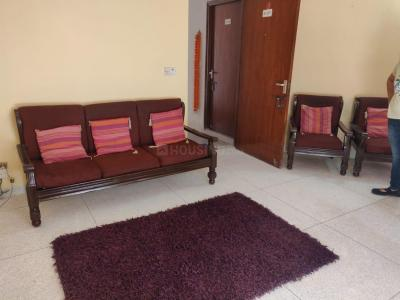 Gallery Cover Image of 1350 Sq.ft 3 BHK Apartment for rent in DLF Princeton Estate, DLF Phase 5 for 34000