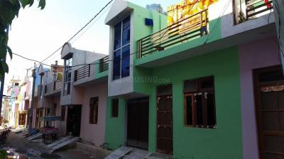 Gallery Cover Image of 1000 Sq.ft 2 BHK Independent House for rent in Aneki Hetmapur for 5500